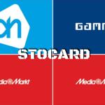 Stocard - De Klantenkaarten App