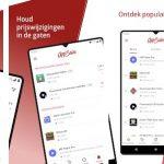 AppSales: Altijd de laatste Android aanbiedingen